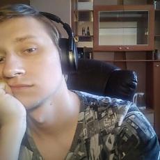 Фотография мужчины Евгений, 29 лет из г. Москва