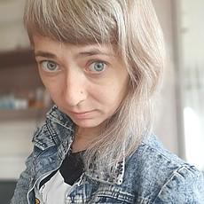 Фотография девушки Ahjela, 34 года из г. Вичуга