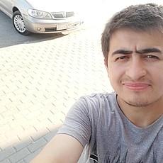 Фотография мужчины Hasan, 31 год из г. Новосибирск