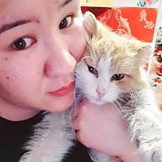 Фотография девушки Hobbit, 27 лет из г. Усть-Каменогорск
