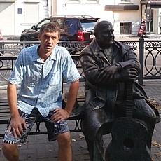 Фотография мужчины Павел, 45 лет из г. Санкт-Петербург