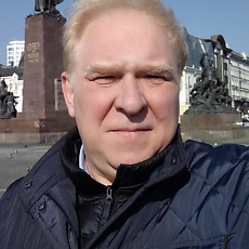 Фотография мужчины Константин, 57 лет из г. Москва