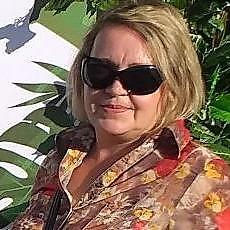 Фотография девушки Галина, 48 лет из г. Липецк