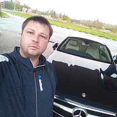 Фотография мужчины Андрей, 31 год из г. Санкт-Петербург