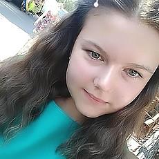 Фотография девушки Таня, 19 лет из г. Киев