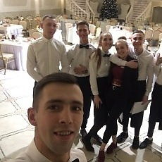 Фотография мужчины Никита, 22 года из г. Подольск