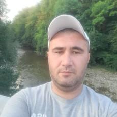 Фотография мужчины Эльдар, 35 лет из г. Нальчик