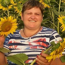 Фотография девушки Наташа, 51 год из г. Чернигов