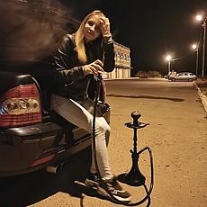 Фотография девушки Юлия, 21 год из г. Саранск