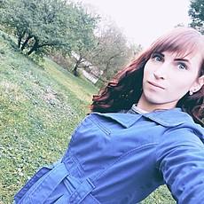 Фотография девушки Надежда, 21 год из г. Полонное