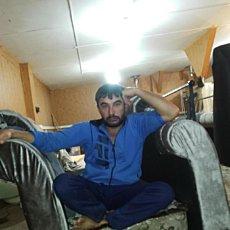 Фотография мужчины Алан, 32 года из г. Кизляр