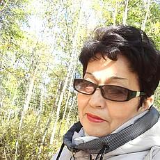 Фотография девушки Галина, 50 лет из г. Северобайкальск