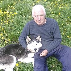 Фотография мужчины Иван, 69 лет из г. Тернополь