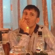 Фотография мужчины Андрей, 36 лет из г. Улан-Удэ