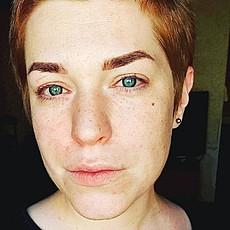 Фотография девушки Анастасия, 33 года из г. Подольск