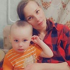 Фотография девушки Галина, 29 лет из г. Хабаровск