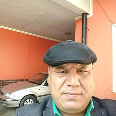 Фотография мужчины Улугбек, 49 лет из г. Коканд