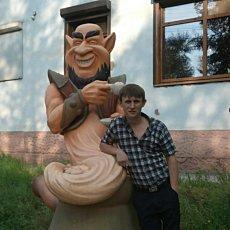 Фотография мужчины Станислав, 30 лет из г. Усть-Илимск