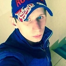 Фотография мужчины Андрей, 27 лет из г. Киселевск