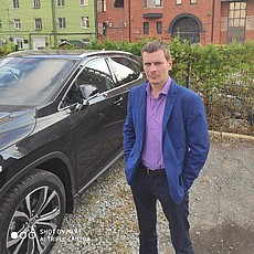 Фотография мужчины Димас, 31 год из г. Владивосток