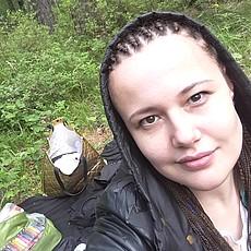 Фотография девушки Настя, 34 года из г. Улан-Удэ