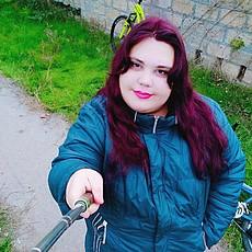 Фотография девушки Анюточка, 23 года из г. Скадовск