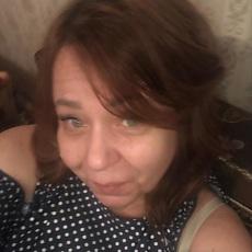 Фотография девушки Инесса, 48 лет из г. Краснодар