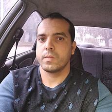 Фотография мужчины Kamel, 34 года из г. Харьков