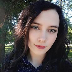 Фотография девушки Кристина, 21 год из г. Шуя
