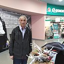 Джамшед, 62 года