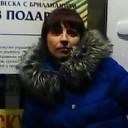 Янина, 36 из г. Брянск.