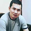 Куаныш, 26 лет