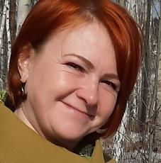 Фотография девушки Светлана, 50 лет из г. Слюдянка
