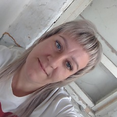 Фотография девушки Любашка, 38 лет из г. Самара
