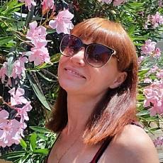 Фотография девушки Ольга, 44 года из г. Комсомольск-на-Амуре