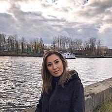 Фотография девушки Алина, 41 год из г. Санкт-Петербург