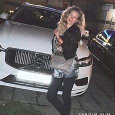 Фотография девушки Елена, 40 лет из г. Тольятти