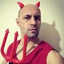 Сказочный Фей, 42 года