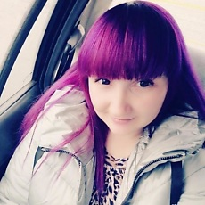 Фотография девушки Кристюша, 29 лет из г. Кемерово