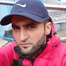 Фотография мужчины Нека, 28 лет из г. Новосибирск