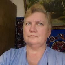 Фотография девушки Наталья, 58 лет из г. Кобеляки