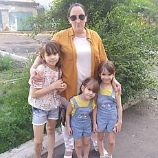 Фотография девушки Наталка, 33 года из г. Доброполье