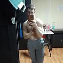 Petr Levykin, 23 года