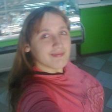 Фотография девушки Алунчик, 20 лет из г. Богуслав