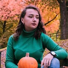 Фотография девушки Тата, 22 года из г. Кременец