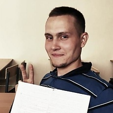 Фотография мужчины Валентин, 22 года из г. Выселки