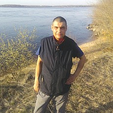 Фотография мужчины Андрей, 42 года из г. Заволжье