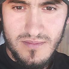 Фотография мужчины Амир, 26 лет из г. Чита