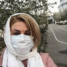 Фотография девушки Татьяна, 42 года из г. Полтава