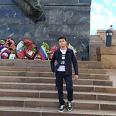 Фотография мужчины Амир, 21 год из г. Коканд
